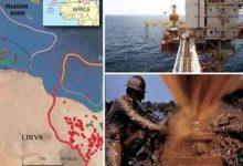 Photo of تونسيون في محكمة لاهاي الدولية : تونس تسبح على بحر من البترول وهذه الادلة