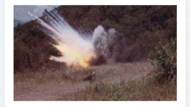Photo of الكاف/ إصابة 3 أشخاص في انفجار لغم بجبال ورغة