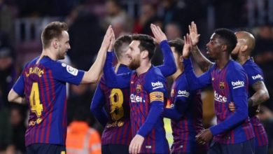 Photo of برشلونة يخطط للتعاقد مع نجم مانشستر سيتي