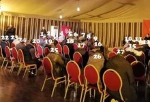 Photo of إجتماعات لتكوين حزب الشاهد