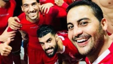 Photo of بعد فوز النجم على الرجاء البيضاوي/ عمار الجمل يردّ على لاعبي الترجي بهذه الصورة !