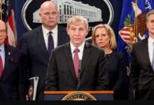 Photo of أمريكا توجه 13 اتهاما لشركة هواوي