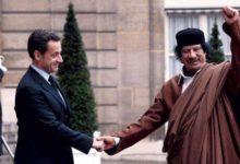 Photo of محكمة فرنسية تصدر حكماً نهائياً ضد ساركوزي في قضية التمويل الليبي