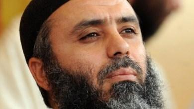 "Photo of مفاجاة // أبو عياض ينتمي إلى حركة ""النهضة"".. !"