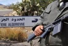 Photo of الجزائر تمنع تونسيين من دخول أراضيها