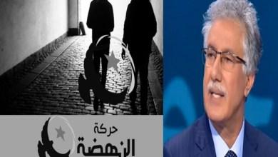 """Photo of حمة الهمامي يكشف هيكلة """"التنظيم السرّي للنهضة"""".. قيادته ومهامّه.."""