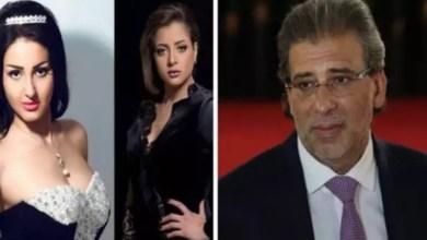 Photo of بعد فيديو خالد يوسف.. «الإفتاء» تكشف حكم الجمع بين زوجتين في فراش واحد