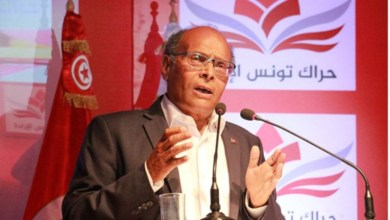 "Photo of بعد طرد الغنوشي/ المرزوقي ينعت أهالي المكنين ب""الاغبياء"""
