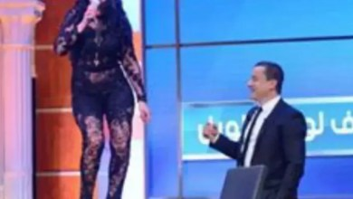 Photo of أثارت جدلا بسبب فستانها المثير والفاضح: نجلاء التونسية تخرج عن صمتها وتعلق