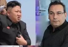 Photo of هكذا تحيل معز بن غربية على زعيم كوريا الشمالية !!!