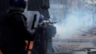 Photo of لغز قناصة الثورة التونسية يطلّ برأسه في الجزائر بعد القبض على أجانب في احتجاجات أمس