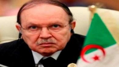 Photo of المحكمة الدستورية الجزائرية: لا يحق لبوتفليقة الترشح وهو خارج البلاد