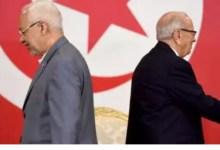 Photo of عهد واشنطن للدراسات: النهضة الحزب القويّ الوحيد في تونس ،والديمقراطية تقتضي وجود حزب علماني منافس