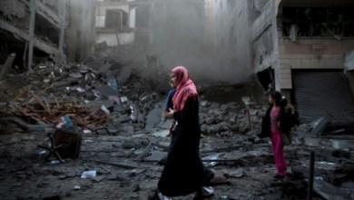 """Photo of """"الجيش الإسرائيلي يتجهز لعدوان محتمل واسع على قطاع غزّة"""""""