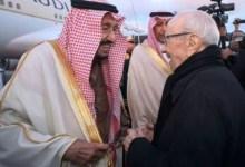 Photo of تونس تقرر منح الملك السعودي دكتوراه فخرية من جامعة القيروان