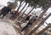 "Photo of إعتصام ""الكامور2"" ينطلق في تطاوين"