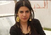 "Photo of تدهورت حالتها الصحية : لينا بن مهنيّ تكتب من داخل المستشفى ""وداعا أيتها الحياة""…"