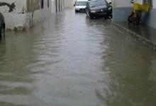 Photo of قائمة الطرقات المقطوعة بسبب الأمطار