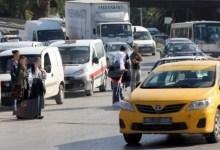Photo of إلغاء اضرابات التاكسي و'اللواج' بعد الاتفاق على الزيادة في التعريفة
