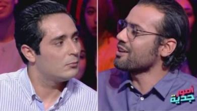 Photo of اشتعلت بينهما : بسام الحمراوي يردّ على فيصل الحضيري ويفضح المستور