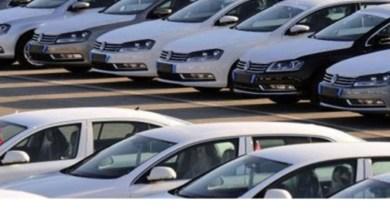 Photo of بالأرقام/هذه أكثر 10 سيارات مبيعا في تونس خلال الثلاث أشهر الأولى من 2019..