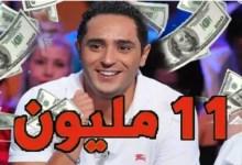 "Photo of فيصل الحضيري يتخلّى عن "" 11 مليون"" ويستقيل"