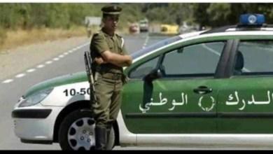 Photo of القبض على تونسي حاول تهريب 60 مليارا إلى الجزائر