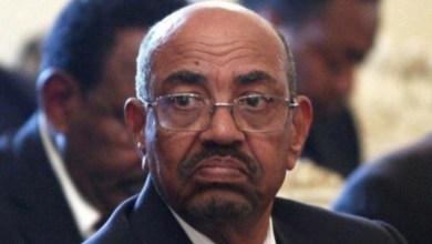 Photo of التحقيق مع عمر البشير بعد العثور على مبالغ مالية كبيرة بمنزله