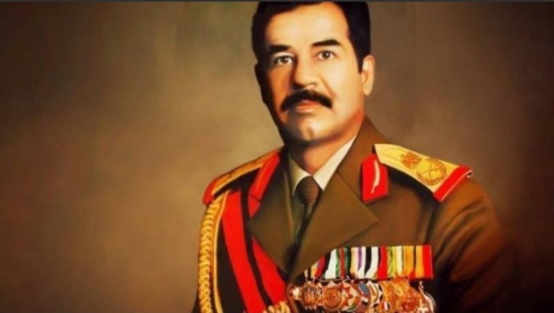 في الداخل توضيح اجر تجربة مهيب الركن صدام حسين Comertinsaat Com