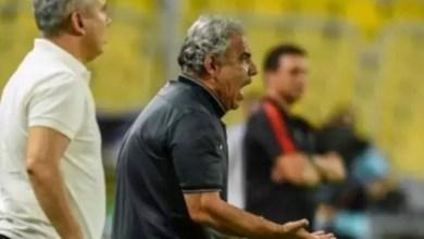 Photo of فوزي البنزرتي يكشف حقيقة المفاوضات مع الاهلي المصري