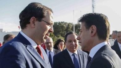 Photo of الشاهد: تونس تعوّل على إيطاليا المنافس الاول لتونس في انتاج زيت الزيتون في تسهيل تصدير الزيت التونسي