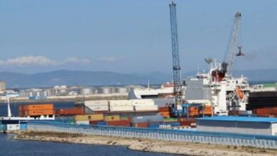 "Photo of ""براكاج"" لاجنبي في ميناء حلق الوادي.. وهذه التفاصيل"