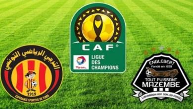 Photo of التشكيلة المحتملة للترجي في مباراة مازمبي الكونغولي