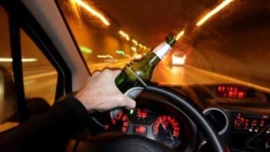 Photo of ضبط نائبة في البرلمان تحتسي الخمر في السيارة