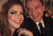 Photo of بالصورة: سامي الفهري في خلاف مع زوجته ويطلب يد المساعدة
