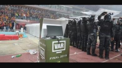 Photo of الشركة المسؤولة عن الـVAR تكشف حقيقة ما حصل في النهائي