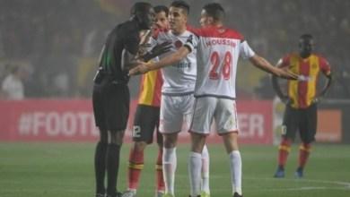 Photo of 🔴بعد أحداث مباراة الترجي .. الاتحاد المغربي يقاطع افريقيا بالكامل
