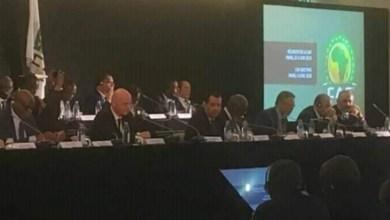 Photo of آخر لحظة: الفيفا تتدخل و يؤجل النظر في موضوع مباراة الترجي الرياضي التونسي و الوداد البيضاوي