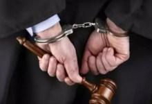 Photo of عقوبات مشددة تنتظر المحامي القاتل..