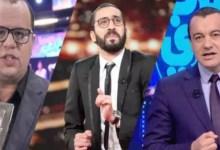 Photo of خلافات بين الفهري وميقالو ونوفل الورتاني واستقالات…!