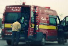 Photo of الطريق السيارة تونس – الحمامات : احتراق سيارة بعد حادث اصطدام ووفاة راكبيْها