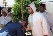 """Photo of بشرى بلحاج حميدة : """" ملك المغرب لا يحضر الجنائز و لا يعلن الحداد """" …"""