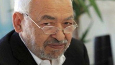 "Photo of الغنوشي : "" الزبيدي مؤهل لتولي رئاسة الجمهورية "" …"