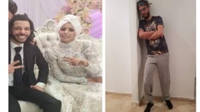 "Photo of بعد شهرين فقط من الزواج : هذه أسباب طلاق ""كافون""من زوجته"