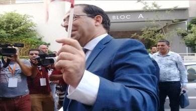 Photo of الشاهد بعد الترشح للرئاسية… لن أستقيل