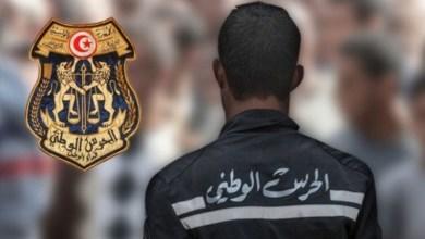 Photo of توزر : محاولة قتل رئيس فرقة الأمن العمومي للحرس الوطني …