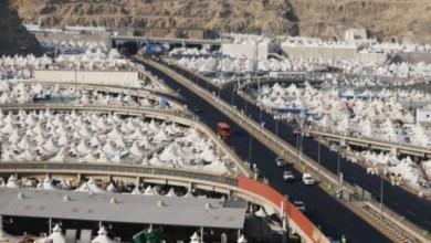 Photo of درجات حرارة تصل إلى الـ50.. أقوى تحذير من السعودية بشأن الطقس خلال موسم الحج