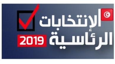 Photo of بالأسماء: قائمة المترشحين المقبولين أوليا للانتخابات الرئاسية
