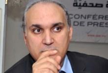 """Photo of بفون: """"الهيئة لن تأخذ بعين الاعتبار الأحكام القضائية الصادرة بعد هذا التاريخ"""""""