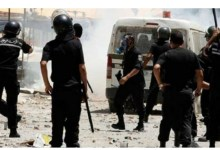 Photo of مواجهات بين الأمن ومواطنين في قرمبالية: حسام الدين الجبابلي يوضح
